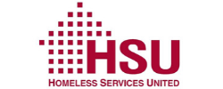 Homeless Services United logo