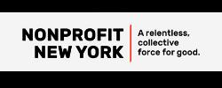 Nonprofit New York logo