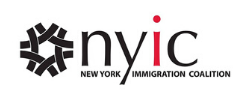 the New York Immigration Coalition logo
