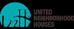 the UNH logo