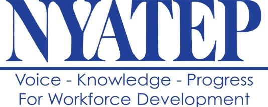 NYATEP vector logo